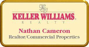 Colordome Keller Williams Namebadges
