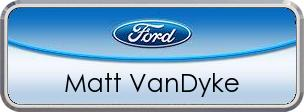 Colordome Ford Nametags
