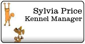 Engraved Veterinary Namebadges