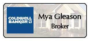 Engraved Coldwell Banker Name Tags